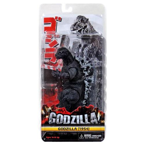 NECA Godzilla 1954 1954 Godzilla 6 Action Figure 12