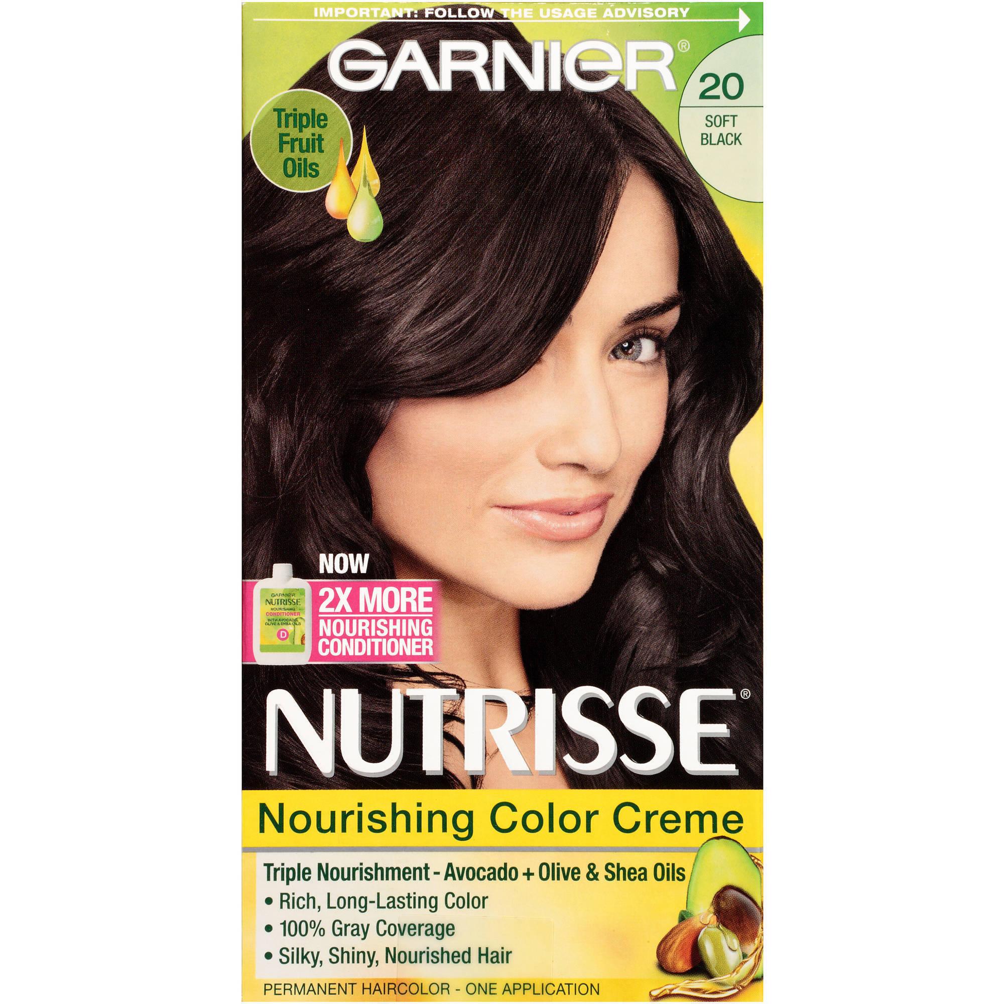 garnier nutrisse nourishing creme