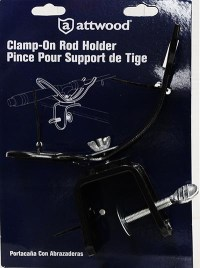Attwood Clamp-On Rod Holder - Best Boat Tops & Other ...
