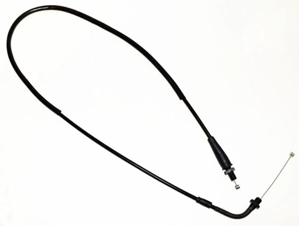 Throttle Cable for Honda TRX250 TRX250 250 Fourtrax 1985