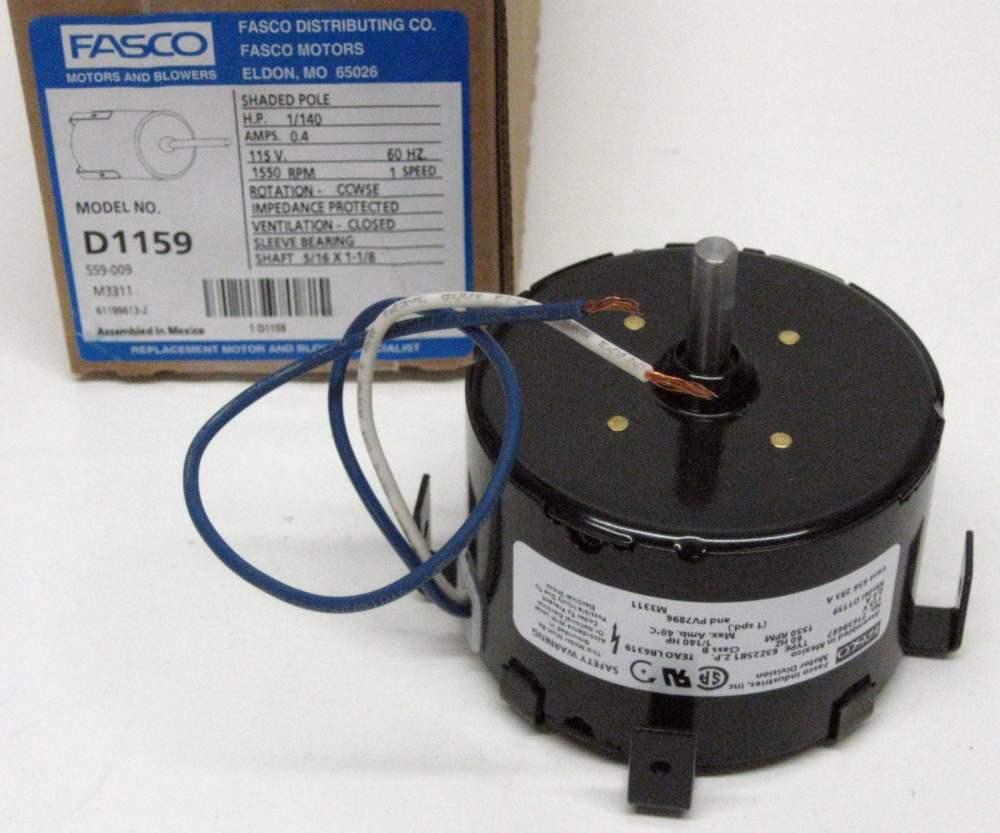 medium resolution of fasco motors wiring wiring diagram yes fasco 3 speed motor wiring diagram fasco motors wiring diagram