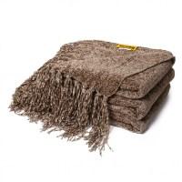 DOZZZ Luxury Decorative Throw Blanket Sofa / Couch ...