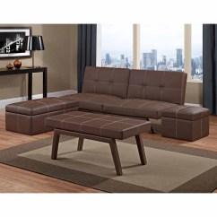 Delaney Futon Sofa Bed 3 Piece Living Room Set Brown Decorating Ideas Dhp Splitback Multiple Colors Walmart Com