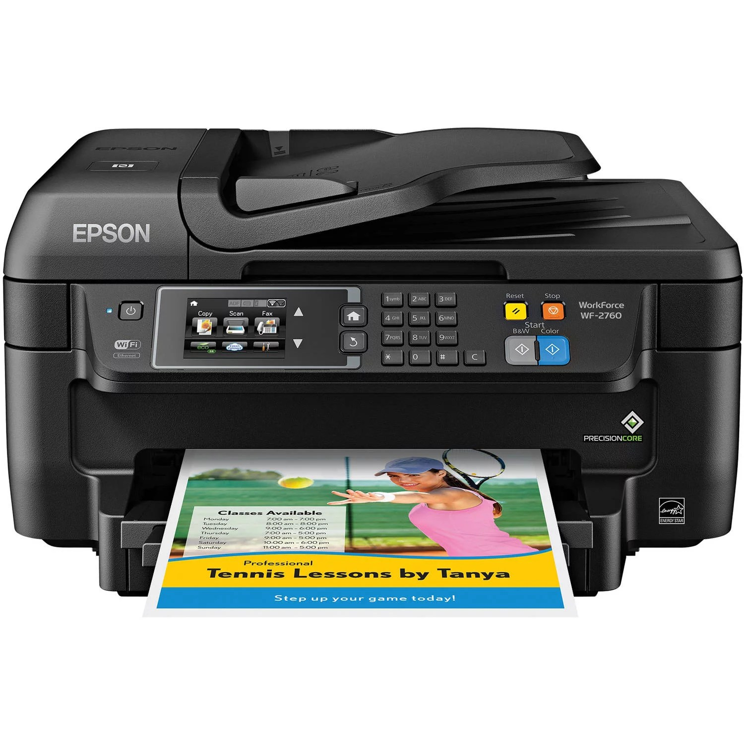 install epson wireless printer diagram most exciting wiring diagram epson workforce wf 2760 all in one [ 1500 x 1500 Pixel ]