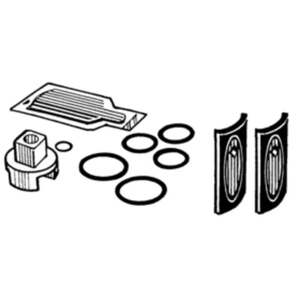 Moen 96988 Cartridge repair kit, Posi-Temp 1 handle tub