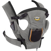 Jeep - 2-in-1 Baby Carrier, Fierce - Walmart.com