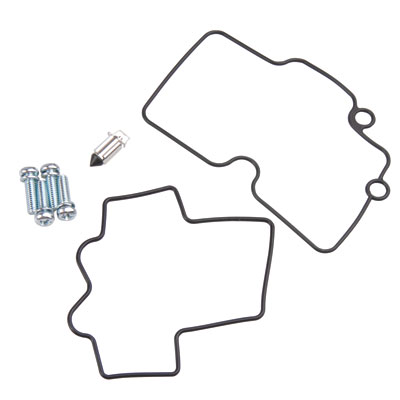 K & L Carburetor Parts Kit for KTM 400 EXC 4 Stroke 2006