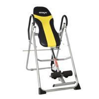 Emer Mini Deluxe Gravity Inversion Table with Comfort ...