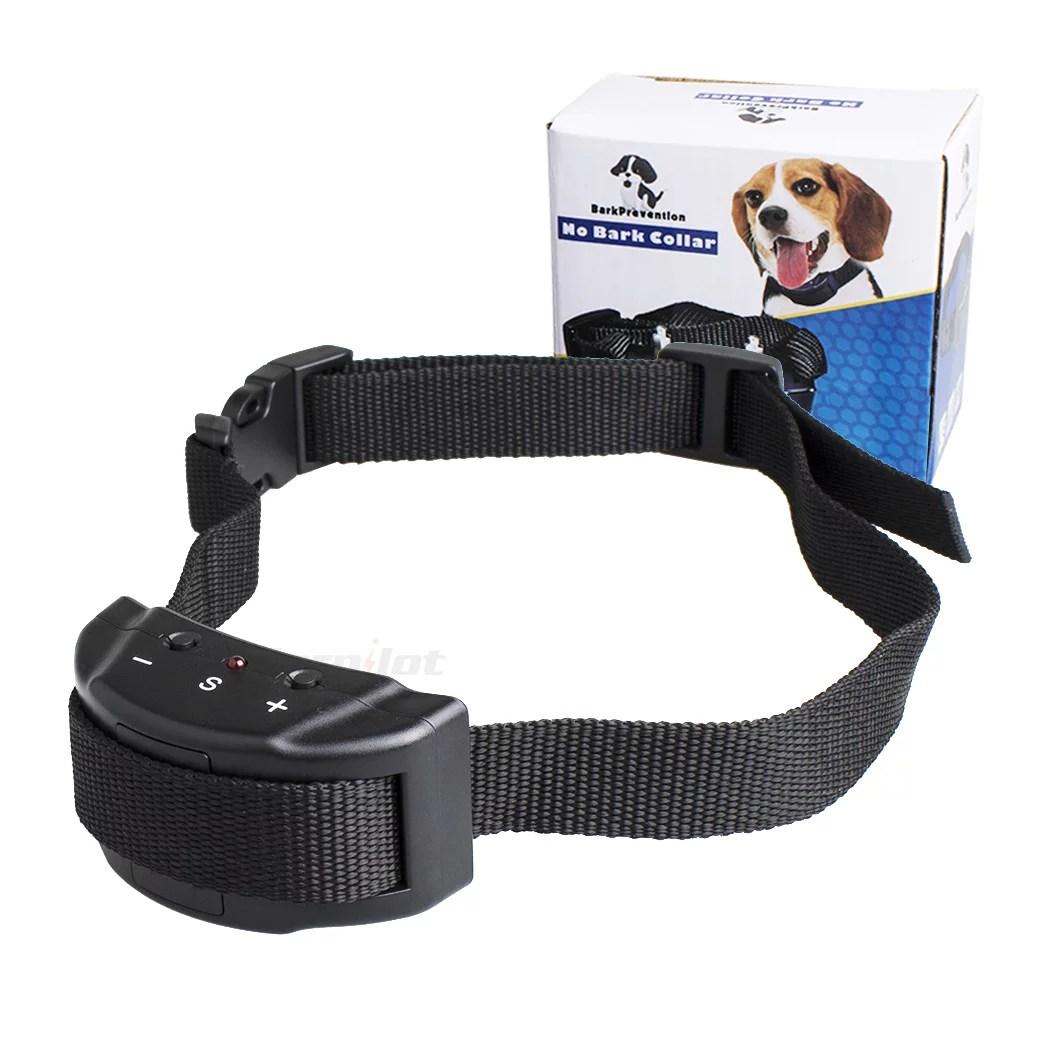 Beagle Bark Collar