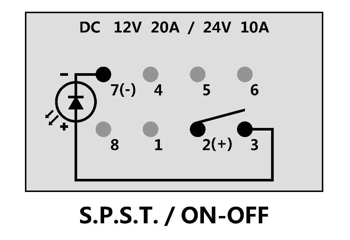 [MANUALS] 84944 Dorman Rocker Switch Wiring Diagram [PDF