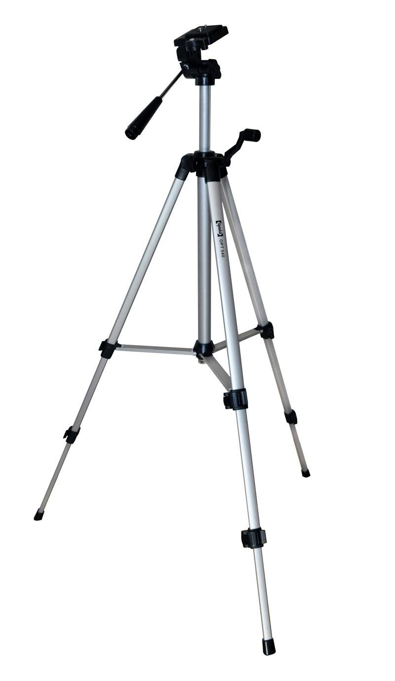 Pro Tripod Kit For Canon EOS SL1, 1Ds, 1D, 5D, 7D, 60D