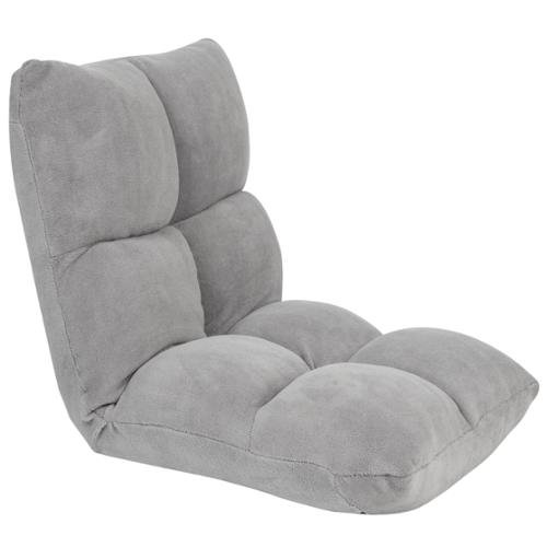Best Choice Products Cushioned Floor Gaming Sofa Chair