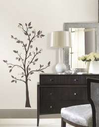 Mod Tree Peel and Stick Giant Wall Decals - Walmart.com