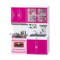 Asewon Lifestyle Custom Kitchen,Kids Mini Kitchen Playset ...