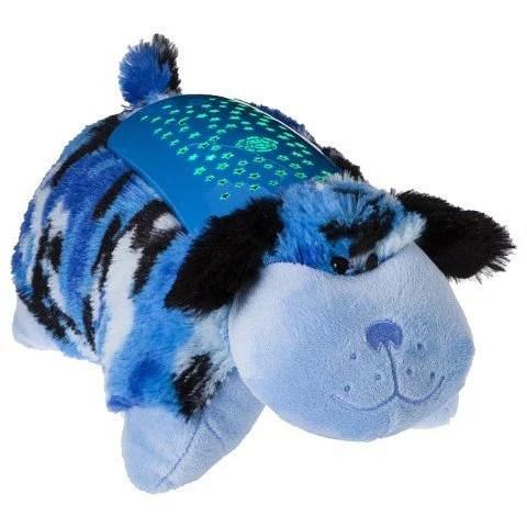 as seen on tv pillow pet dream lites camouflage dog walmart com