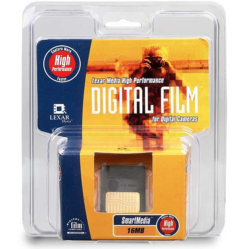 16mb Smartmedia Card Walmart