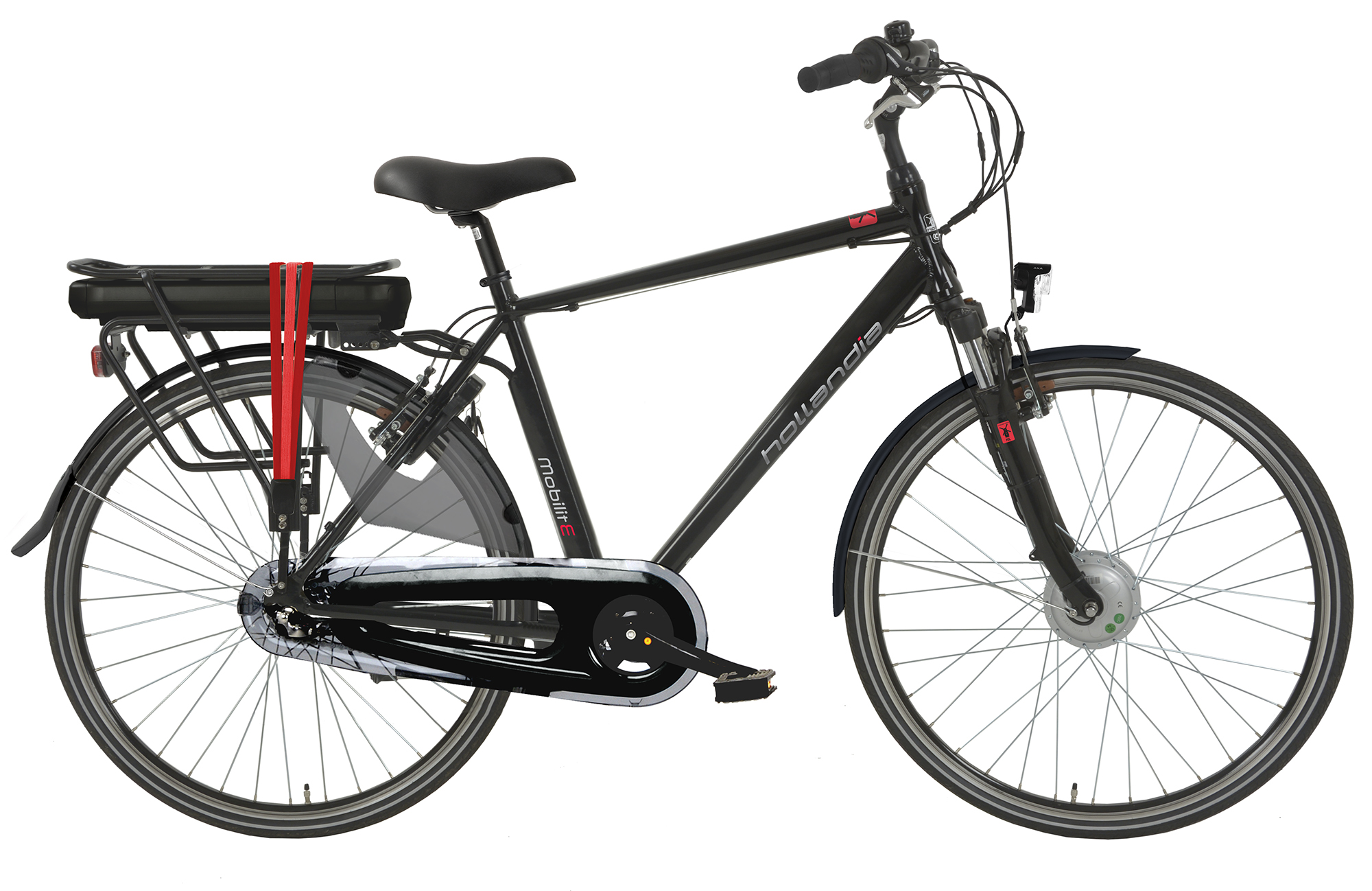 Hollandia Mobilit E Aluminum Large Xl 22 Inch Shimano