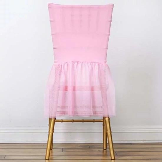 chair covers pink ikea poang uk wedding sheer stretchy spandex tutu walmart com