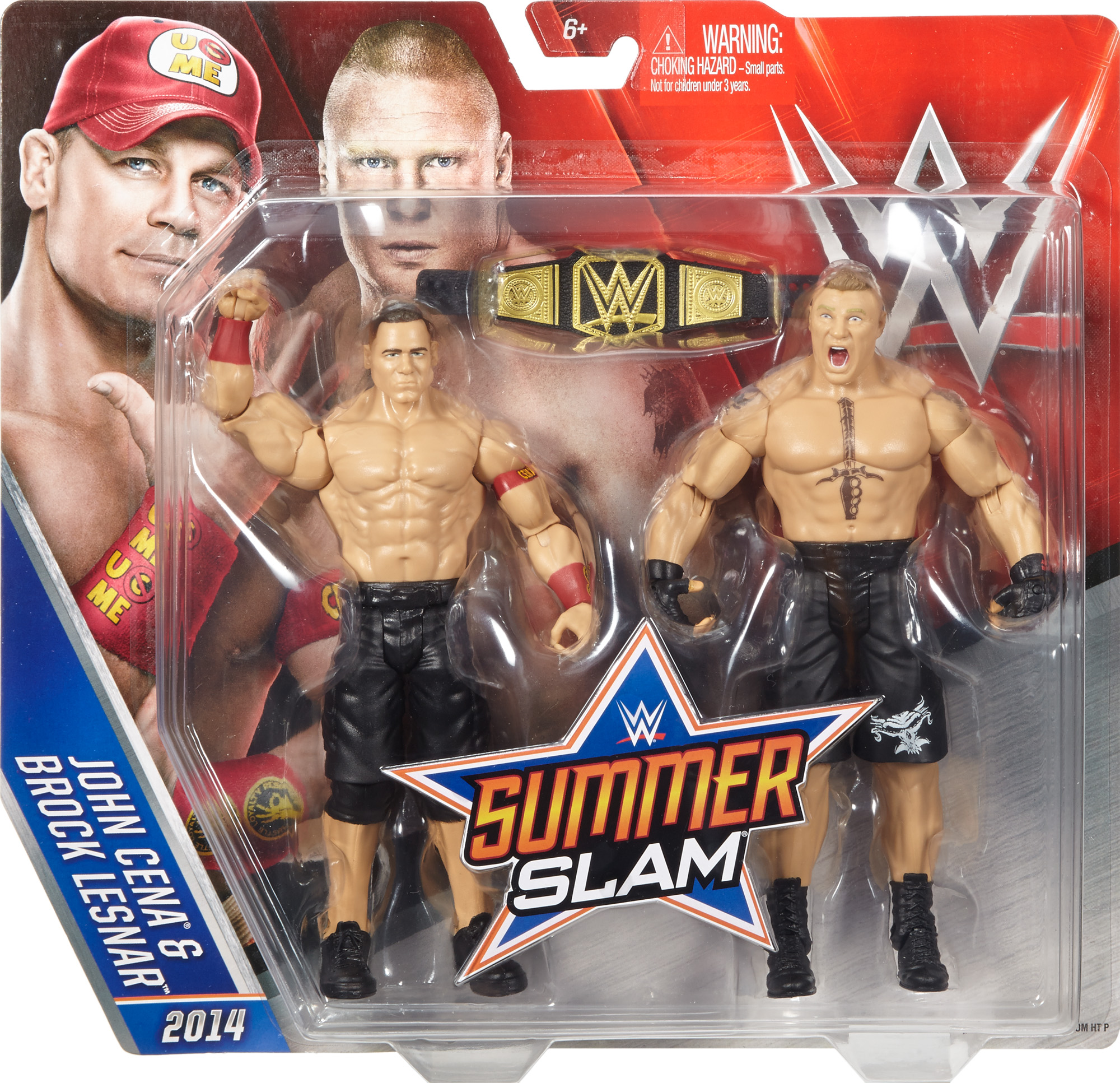 wwe summer slam 2pk