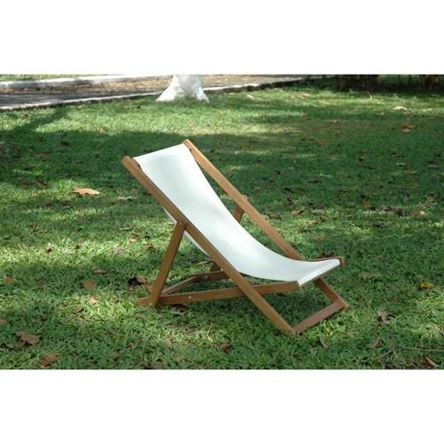 fold out chairs walmart stackable office axel kids outdoor deck sling chair - walmart.com