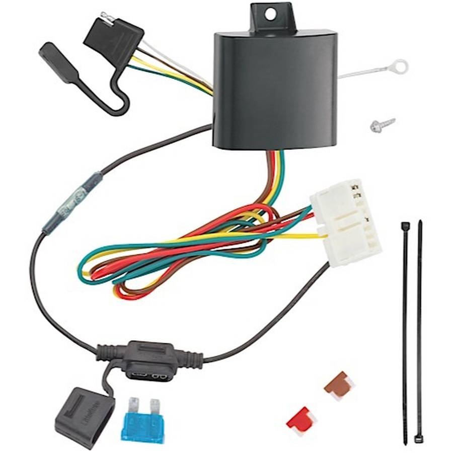 hight resolution of car stereo wiring harnesses rh walmart com ford radio wiring harness stereo wiring harness color codes