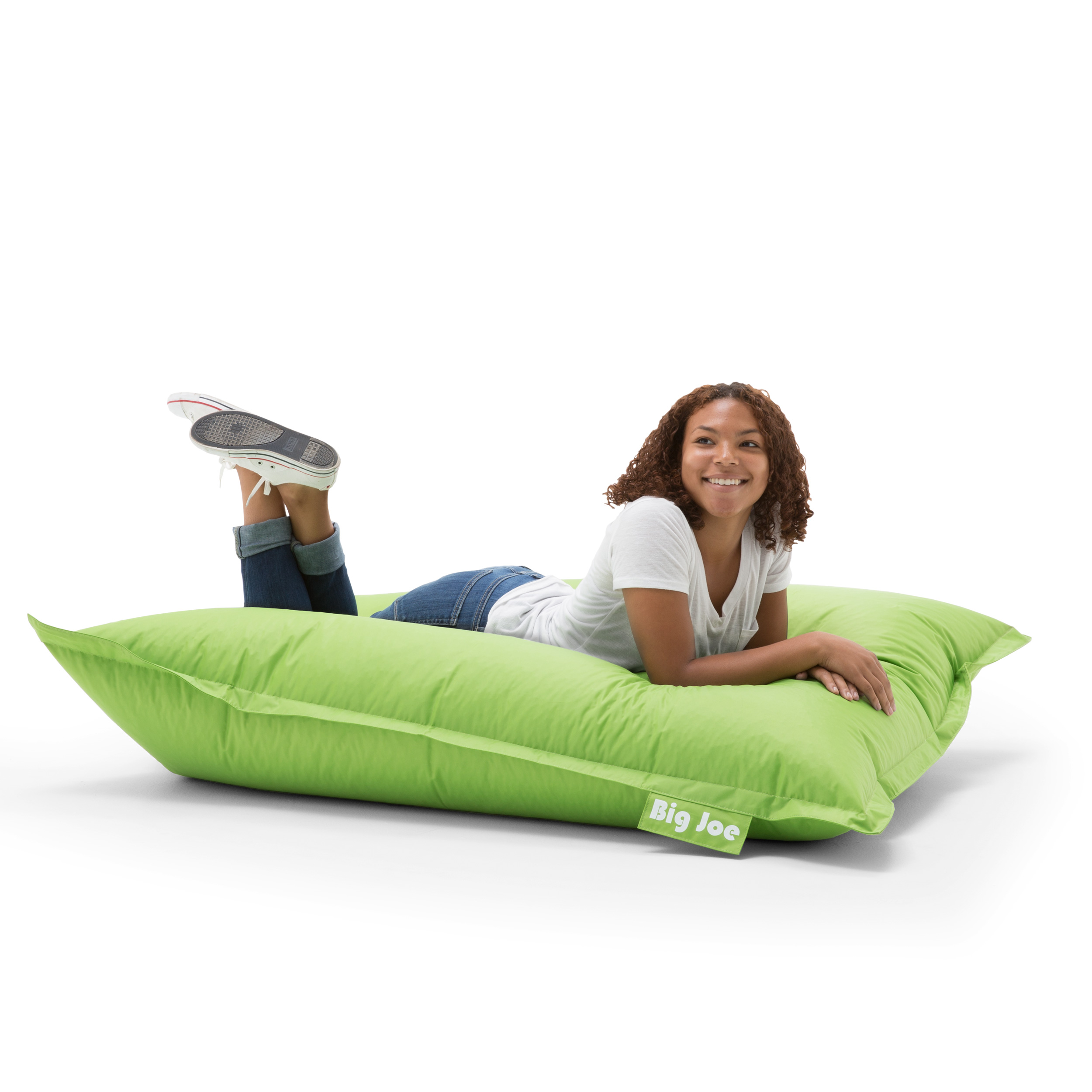 how much is a bean bag chair at walmart looking for covers sale sofa bed last s green round