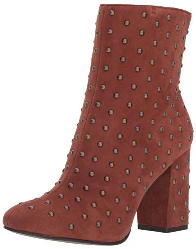 Lucky Women's LK-WESSON2 Ankle Boot, Rye (5.5 B(M) US)