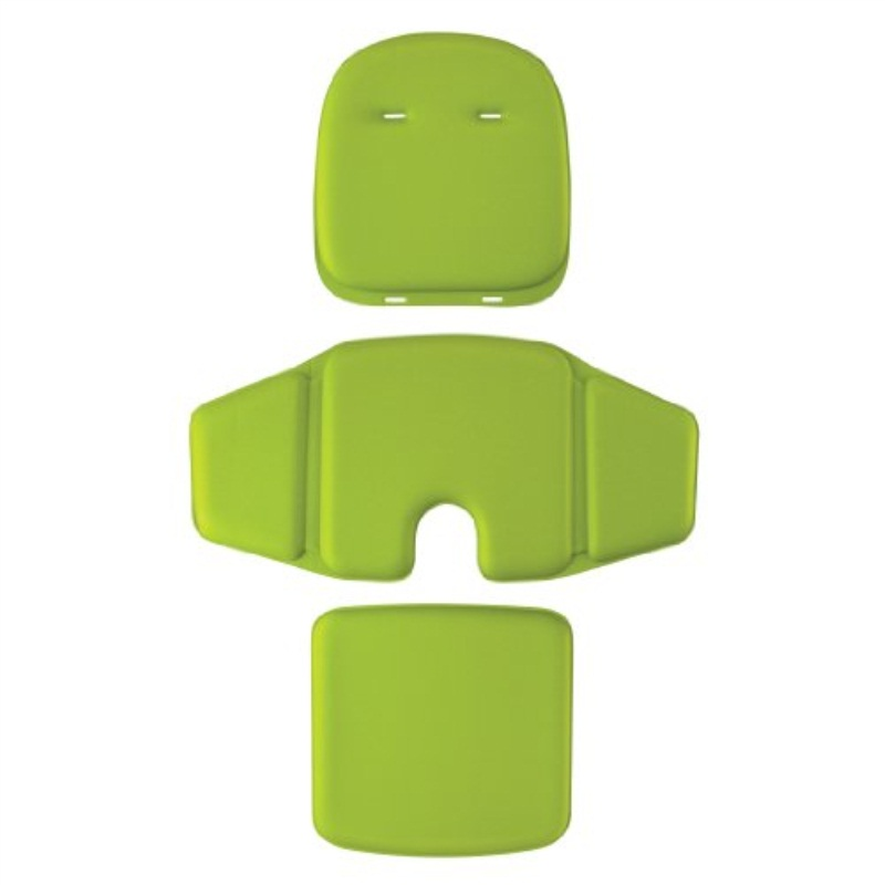 oxo tot sprout chair small outdoor table and chairs replacement cushion set green walmart com