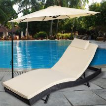 Outdoor Daybed Seating