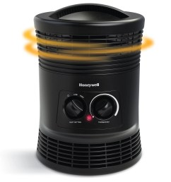 honeywell 360 degree surround heater hhf360v black walmart comhoneywell slate air house wiring drawings [ 2400 x 2400 Pixel ]
