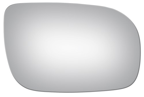 small resolution of burco 3237 right side mirror glass for chevy venture oldsmobile silhouette walmart com