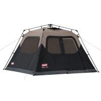 Coleman 6-person Instant Cabin Tent - Walmart.com