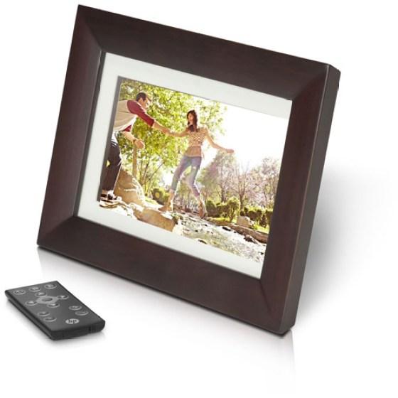 shomi 7 digital picture frame | secondtofirst.com