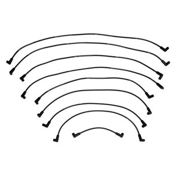 Ignition Wire Set Crusader 305 , 350 220 , 270 w/ Delco