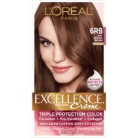 L'Oreal Paris Excellence Creme Permanent Hair Color ...