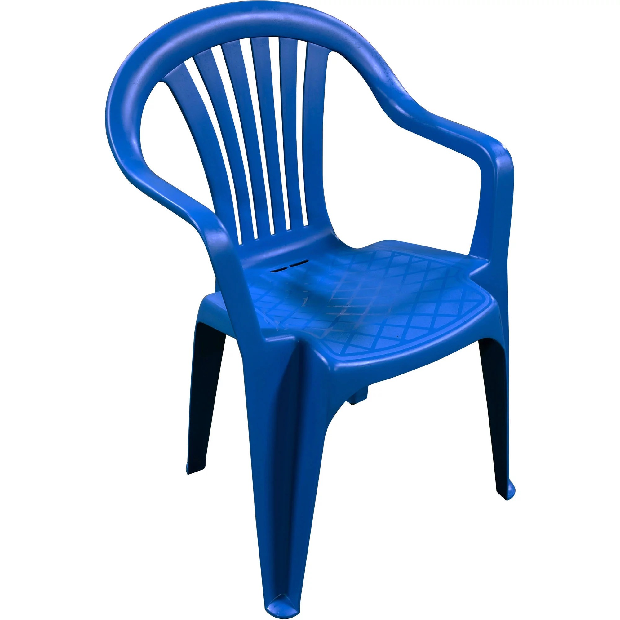 walmart lawn chair amazon uk christmas covers adams manufacturing low back patriotic blue com departments