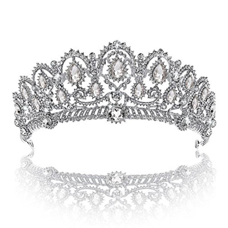 crown tiara yallff prom