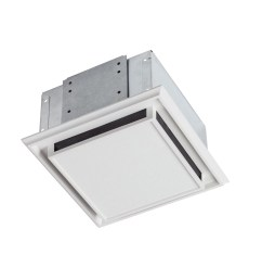 broan 682 bathroom ventilation fan with charcoal filter and white plastic grille walmart com [ 1500 x 1500 Pixel ]