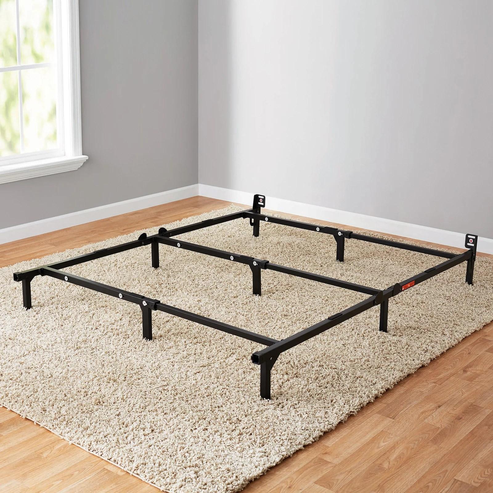 mainstays 7 adjustable bed