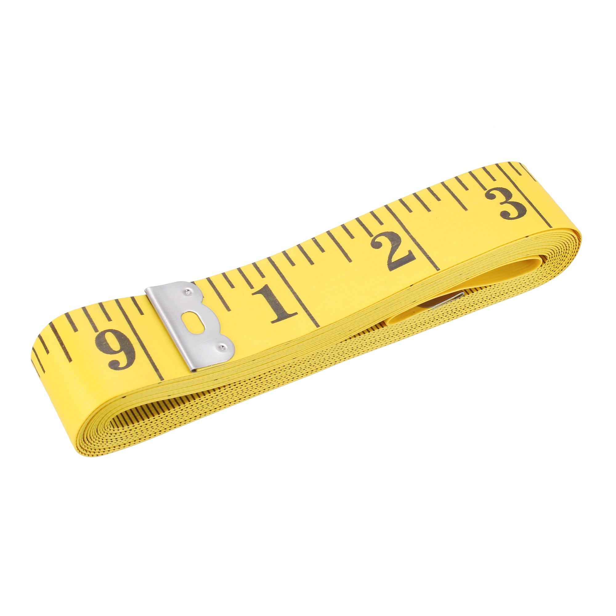 Cloth Tape Measure For Body 300cm 120 Inch Metric Soft