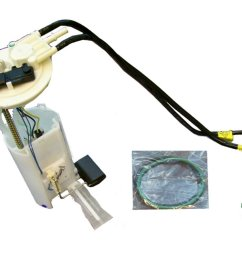 cavalier fuel sending unit wiring [ 1000 x 800 Pixel ]