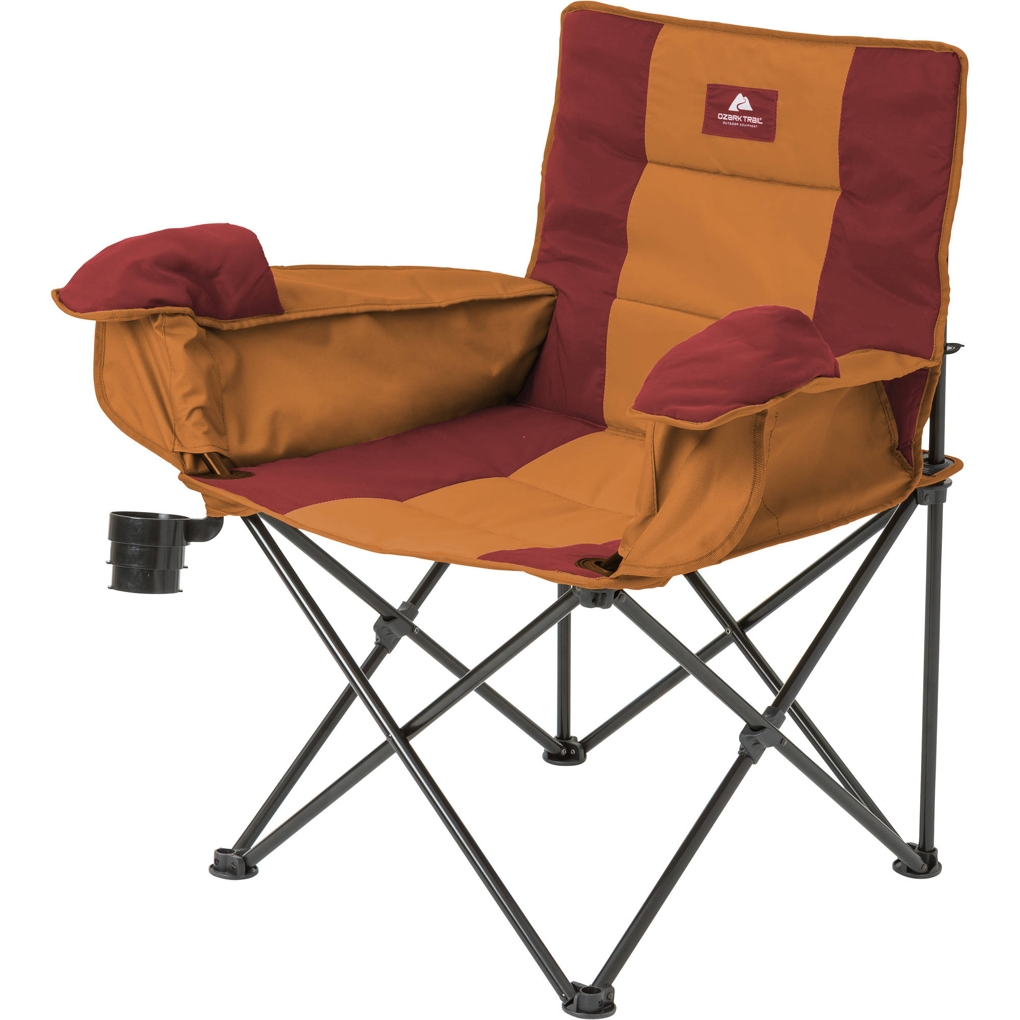 Trail Chair Ozark Trail Cold Weather Insulated Chair