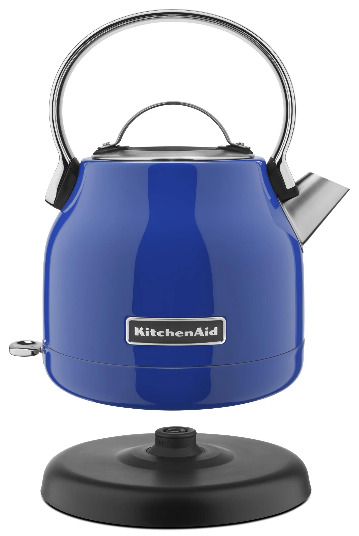 kitchen aid electric kettle faucets bronze kitchenaid 1 25l walmart com