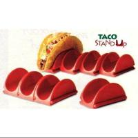 Taco Stand Up - Taco Holders (4-Pack), Interlocking design ...