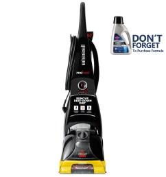 bissell proheat advanced full size carpet cleaner carpet washer 1846 [ 6939 x 6939 Pixel ]