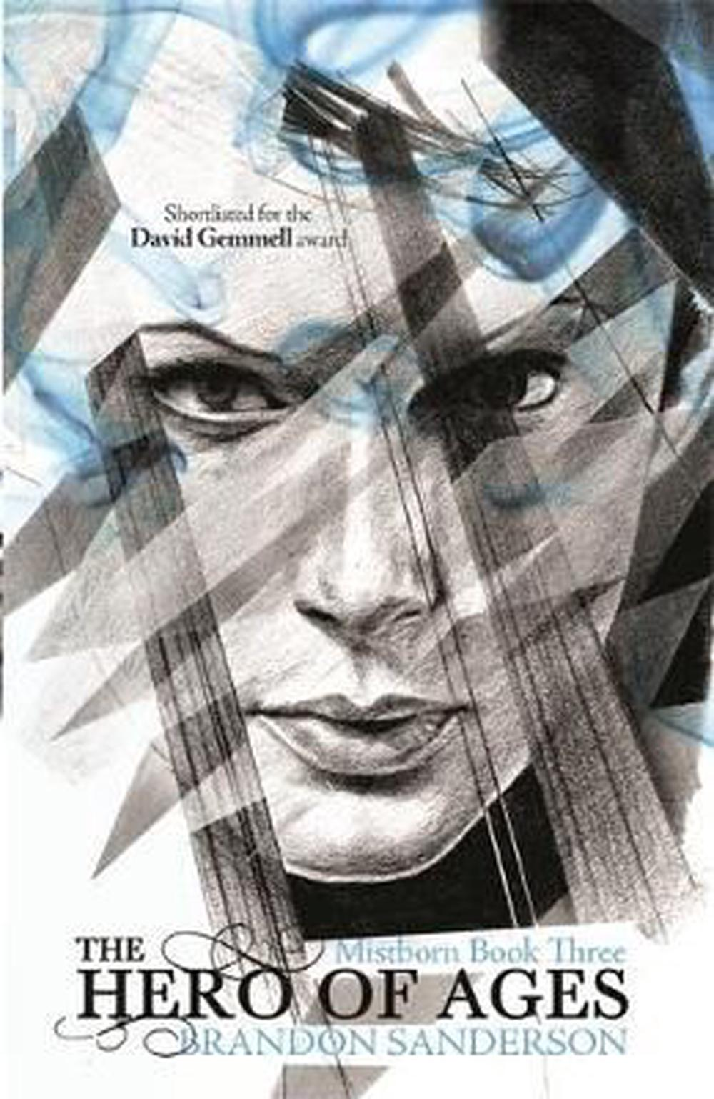 Hero Of Ages : Ages:, Mistborn, Three:, (Paperback), Walmart.com