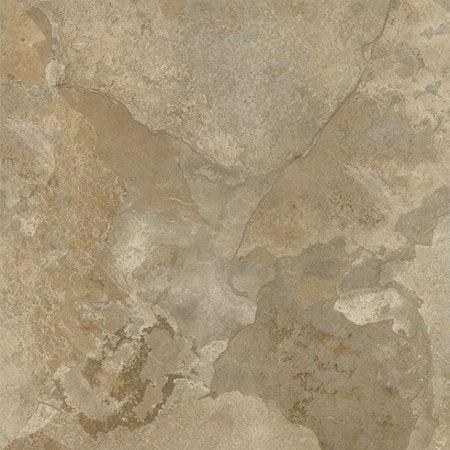 achim nexus self adhesive vinyl floor tile 20 tiles 20 sq ft 12 x 12 light slate marble