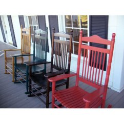 Alabama Rocking Chair Gliding For Nursery Dixie Seating Calabash Indoor Outdoor Spindle Ready To