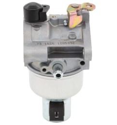 for kohler carburetor cv14 cv15 cv15s cv16s engine replaces 42 853 03 s 12 853 94 s 12 853 56 s 12 853 81 s [ 1020 x 1020 Pixel ]