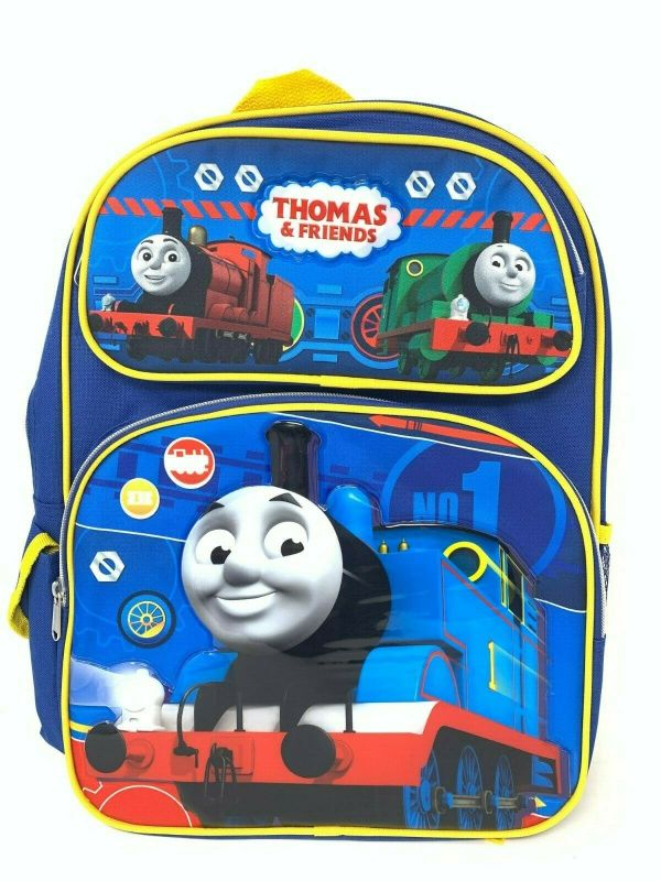 Licensed - Thomas Train & Friends 16